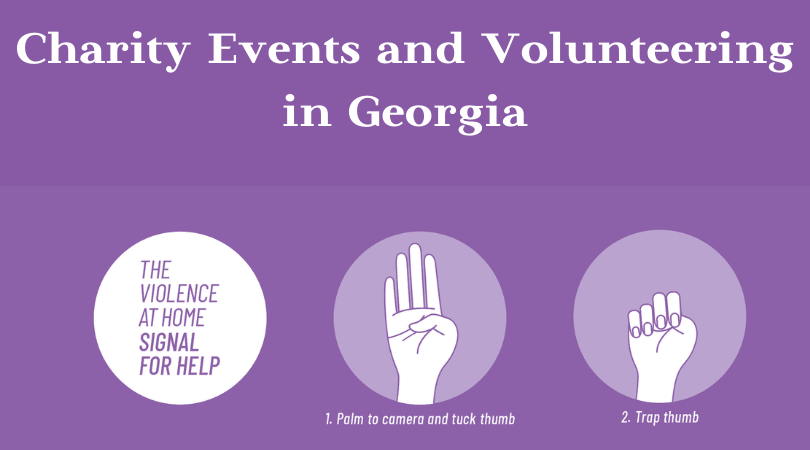 Charity Events and Volunteering in Georgia
